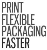 Print Flexible Packaging Faster